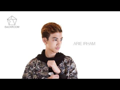 #13 Ari Irham