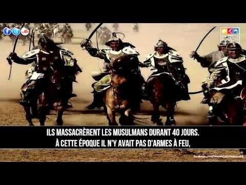 hqdefault - La civilisation islamique : Le choc mongol
