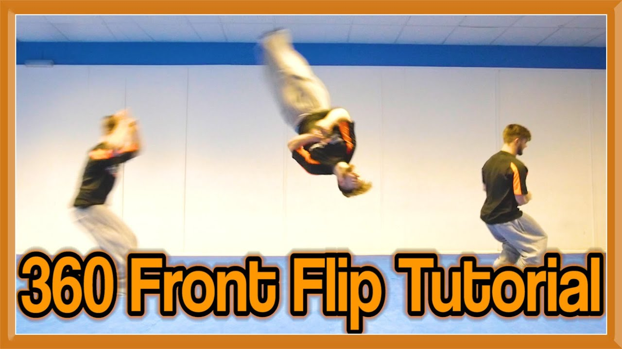 fe1d9022b 360 Front Flip Tutorial (Front Full)