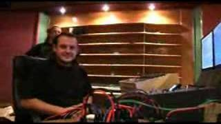 Deathbringer Studio X Studio Raport - Homo Divisus Album