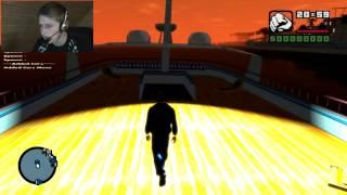 GTA IV: San Andreas Gameplay EESTI KEELES