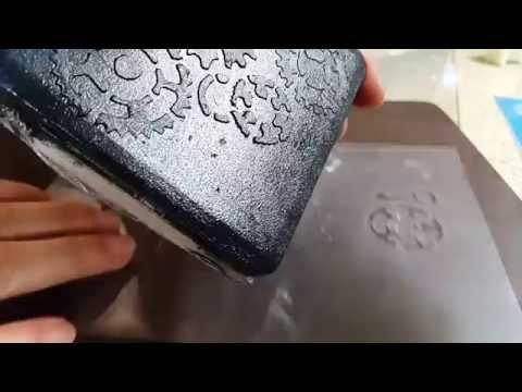 Как сделать подлив из соленых грибов 679