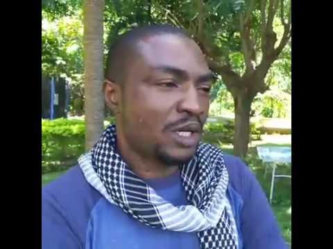 #DailyTrustTV: Meet the winner of $100,000 prize for literature- Abubakar Ibrahim