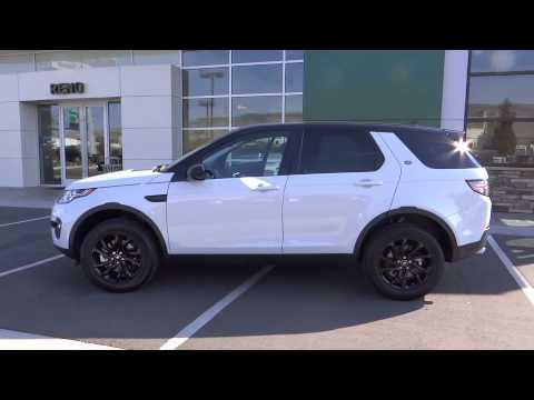 Land Rover Sacramento >> 2016 Land Rover Discovery Sport Reno Sparks Carson City Sacramento Nevada R5585