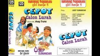 Download lagu Bobodoran Bi Ijem Cepot Cepot Calon Lurah Full MP3