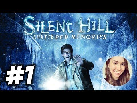 [ Silent Hill: Shattered Memories ] Full playthrough - Part 1