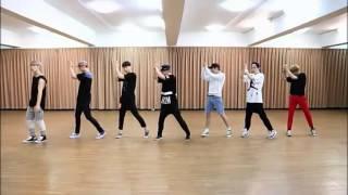 [Mirrored] GOT7 LAUGH LAUGH LAUGH Dance Practice