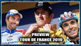 LA GRANDE PREVIEW DU TOUR DE FRANCE ! ROUE LIBRE #45