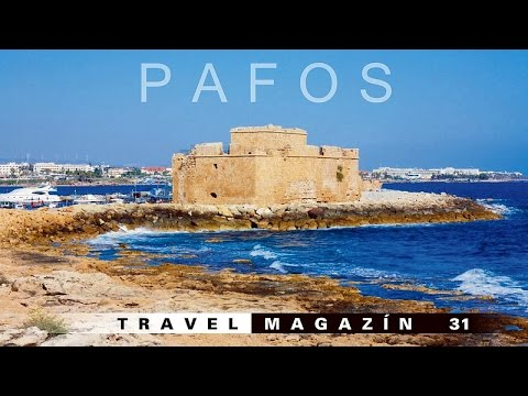 Pafos - Cyprus [HD] Travel Magazín 031 (Travel Channel Slovakia)