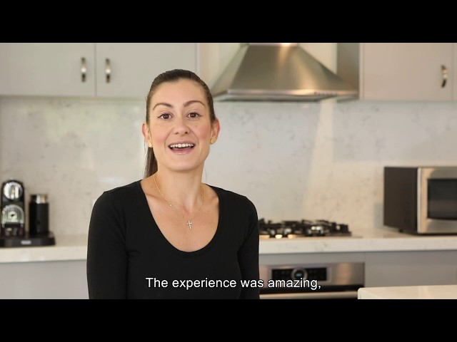 Client Testimonial - United Stone Melbourne