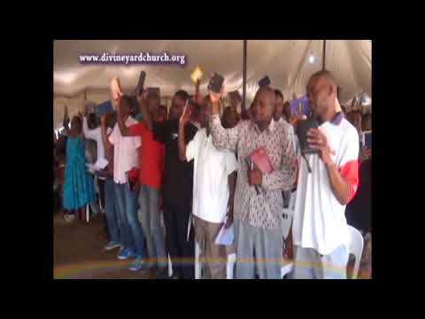 The Promises Of GOD Are For Those Whose Hearts Are Fully Committed To GOD (Sermon) DCOHP 01.10.2017