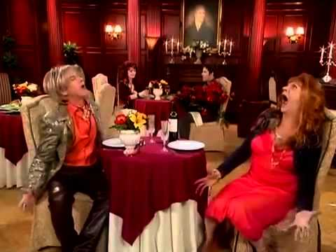 Brenda & Bo - Les Retrouvailles.  Le Coeur a ses Raisons