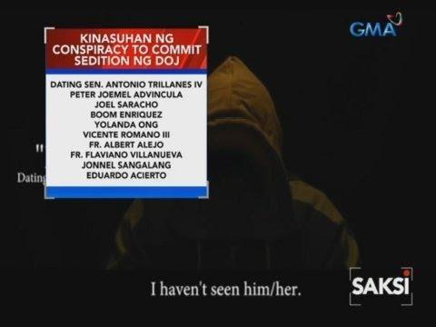 Stand for Truth: Hostage drama sa isang mall sa Greenhills, dating sekyu ng mall ang salarin! from YouTube · Duration:  2 minutes 18 seconds
