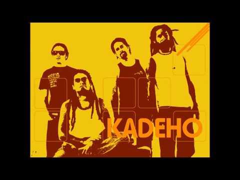 Kadeho - Hasta que vuelva a amanecer (Disco Completo)