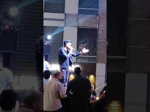 Guru Randhwa at Gurgaon ,Cyber city , Friday -25th May