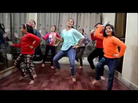 HIGH HEELS TE NACHCHE Song Dance Choreography By Shweta Gupta