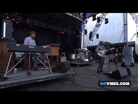 """Joe Russo's Almost Dead performs """"Reuben and Cherise"""" at Gathering of the Vibes Music Festival 2014"""
