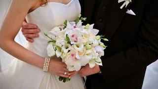 Букет невесты: топ-7 самых экстравагантных композиций
