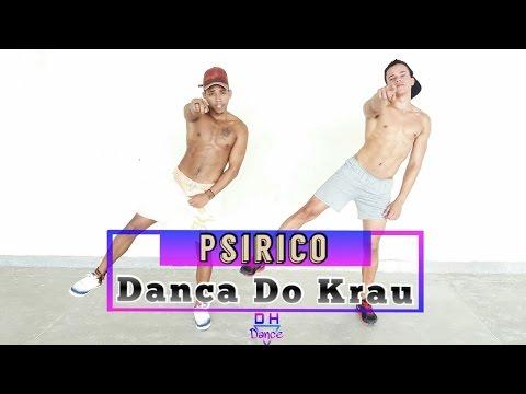 Dança Do Krau - Psirico|Coreografia|DH Dance