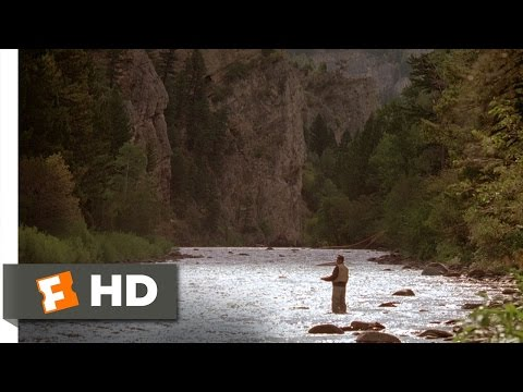 A River Runs Through It (8/8) Movie CLIP - Haunted by Waters (1992) HD Mp3