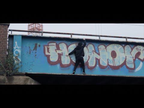 Breaking The Law For Art - Graffiti Documentary