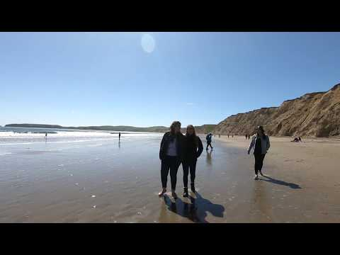 Point Reyes - South And Drake Beaches - 03/25/2018
