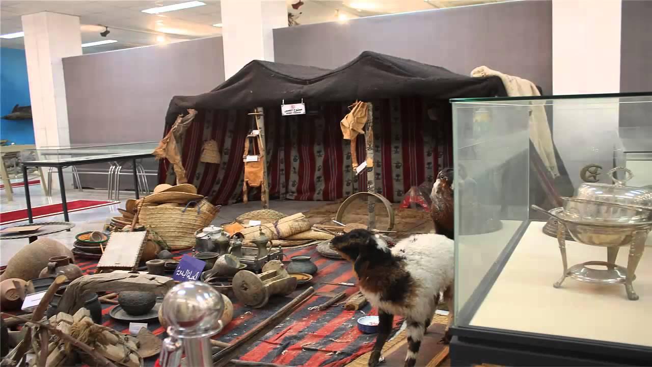 متحف أم القرى Um Al Qura Museum