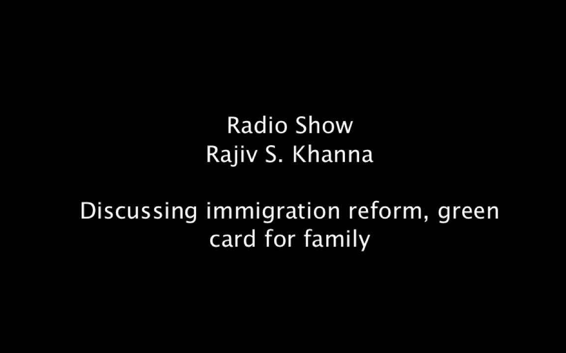 Family-Based Green Cards | US Immigration Lawyer, Law