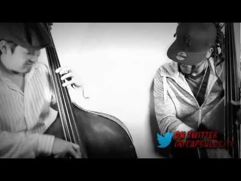 """VOL.1; E4 - """"Blue Monk"""" - Ben Williams + Yasushi Nakamura (Bass)"""