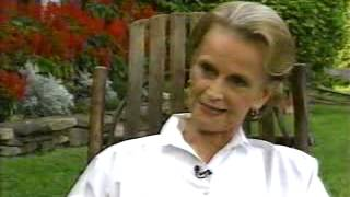 Ruth Graham on Heart to Heart with Sheila Walsh (1991) Part 1