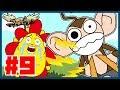 【オリジナルアニメ】サンサンとシンバルおサル【サンサンキッズTV】