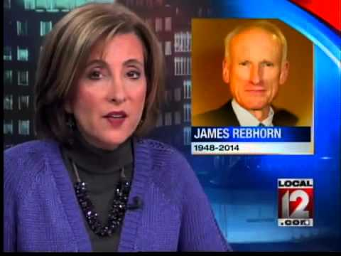 Homeland actor, James Rebhorn, dies at 65