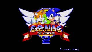 Sonic The Hedgehog 2 - Aquatic Ruin Zone (8-bit Remix) Mp3