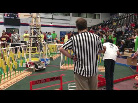 Mrachek Middle School BEST Robotics 2016
