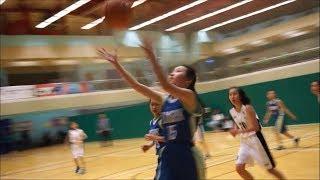 Publication Date: 2018-02-03   Video Title: 2018 學界女子籃球第一圈 聖心對真光