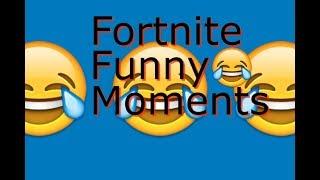 Funny Clips Fortnite Battle Royale