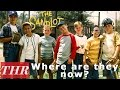 'The Sandlot' Cast: Where Are They Now? | THR