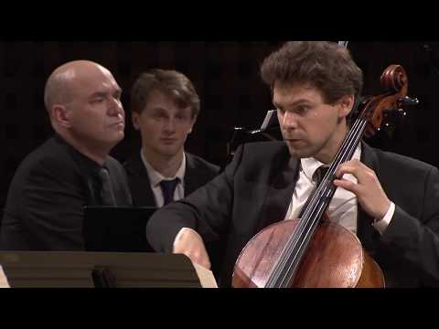 Paganini Variations - Christian-Pierre La Marca & Jérôme Ducros - Seine Musicale/Ac.Jaroussky