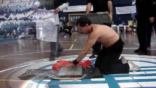 QI GONG - Kung fu Shaolin do Norte