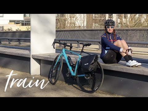 How To Train For An Endurance Ride | Cycling For Beginners