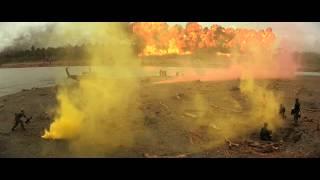 Apocalypse Now Redux (2001) - Trailer in HD (Fan Remaster)