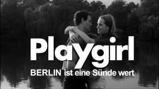 Playgirl (Trailer 2) mit Eva Renzi und Harald Leipnitz