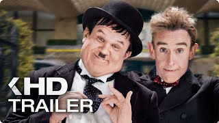 STAN & OLLIE Trailer German Deutsch (2019)