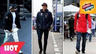 Lewis Hamilton and Sebastian Vettel's true feelings towards Max Verstappen - EXCLUSIVE