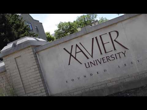 Xavier University Where Respect Happens