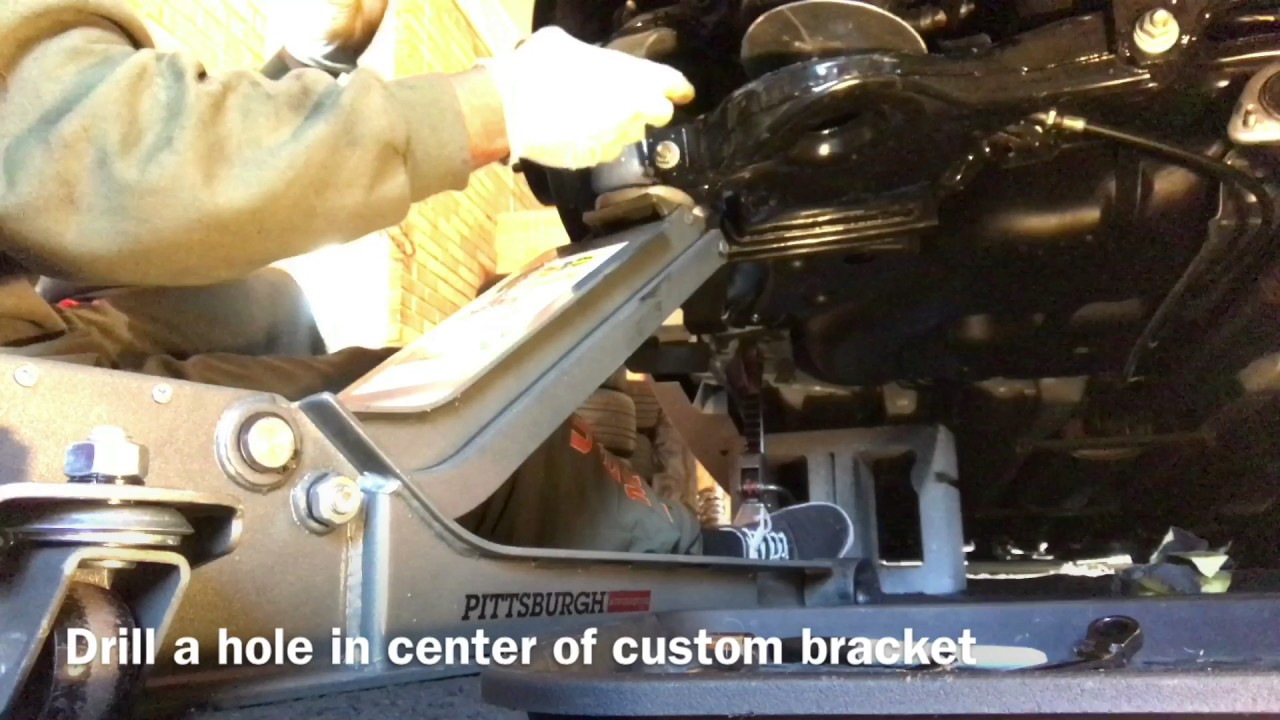 How To Install Air Suspension on 16-17 Nissan Maxima