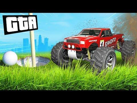 RC CARS In GTA 5