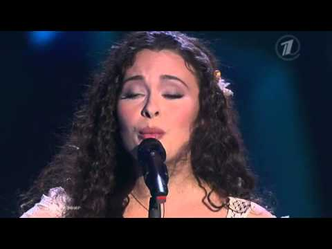 Эльмира Калимуллина - В горнице моей светло // Elmira