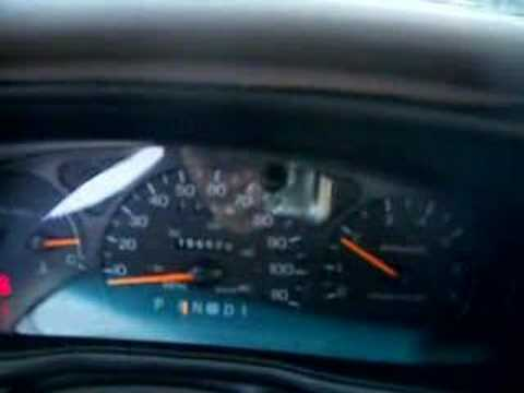 1998 ford taurus transmission problem youtube rh youtube com ford taurus transmission problems 2006 ford taurus transmission problems 2006