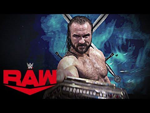 Destruction awaits at WWE Elimination Chamber: Raw, Feb. 8, 2021
